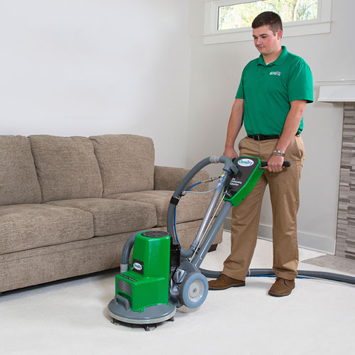 Absolute Chem-Dry is your trusted carpet and upholstery cleaning service provider