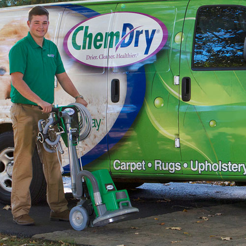 Trust Absolute Chem-Dry for your carpet and upholstery cleaning service needs